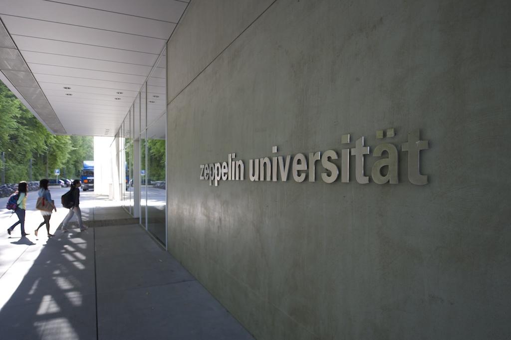 150911 Zeppelin Universitaet Friedrichshafen Stipendium Anderssein II