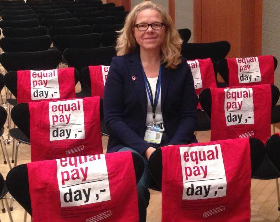 18. März 2016 – Pressemitteilung: Und jährlich grüßt der Equal Pay Day