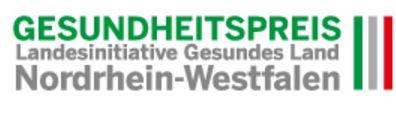 160421 Gesundheitspreis NRW Logo