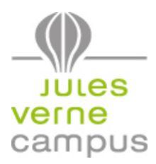 1. Juli 2016 – Besuch im Jules-Verne-Campus in München
