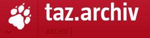 27. Januar 2017 – taz.de zu verbalen Übergriffen von Uwe Junge (AfD)