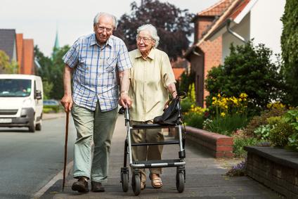 Grünes Gesamtkonzept Alterssicherung