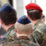 26. Juni 2014 – Interview des bayrischen Rundfunks zur Wehrreform
