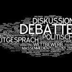 10. Dezember 2014 – Studie: Neue Debattenkultur im Bundestag nötig