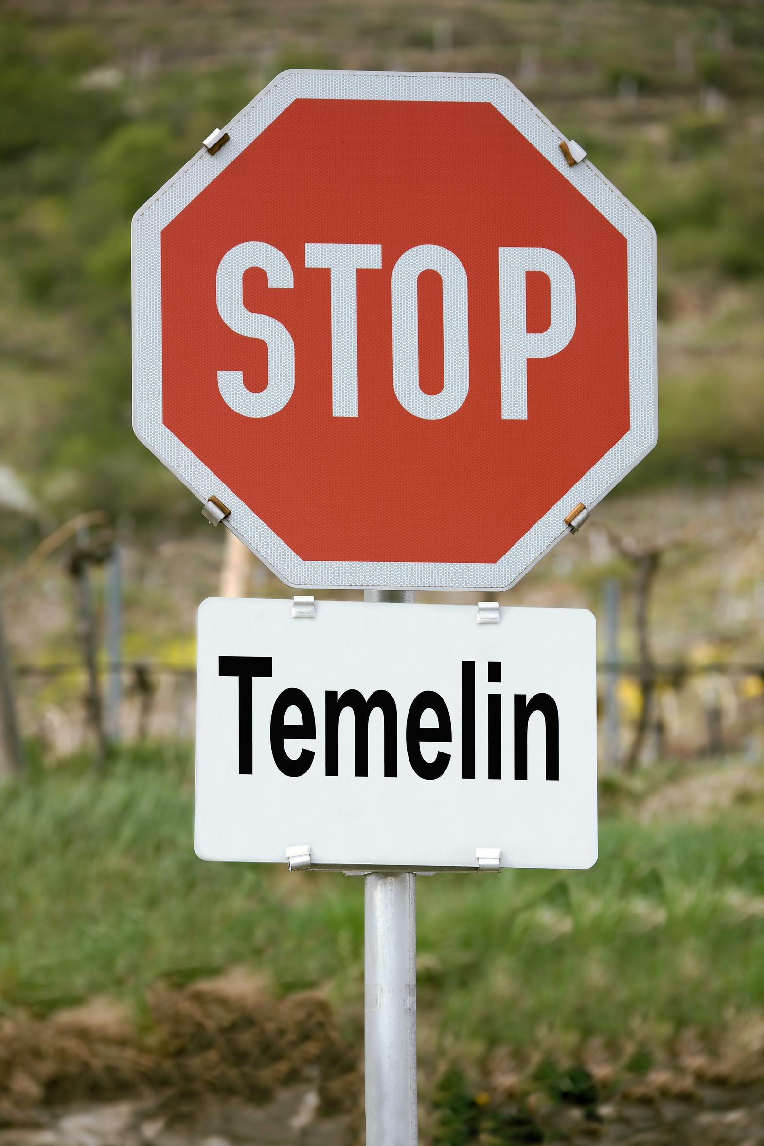11. April 2014 – Tschechien sagt Ausbau von AKW Temelin ab!