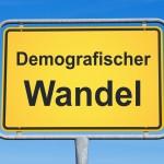 30. Juni 2014 –  Großbaustelle demografischer Wandel