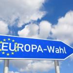 25. Mai 2014 – EUROPAWAHL!