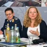 18. März 2015 – 'AG Soldatinnen in der Bundeswehr' – Diskussion beim Bundeswehrverband