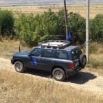 Georgien Auto
