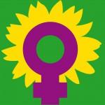 Logo gruene_frauen_auf_gruen