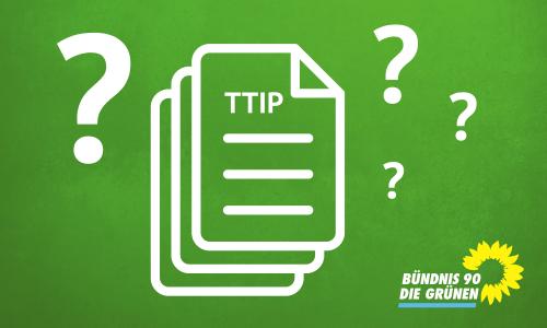 TTIP, CETA, TiSA – Fluch oder Segen?