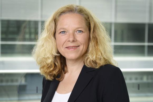 Doris Wagner