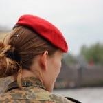 11. Januar 2015 – Pressemitteilung – Bundeswehr: Quote ja – aber für alle
