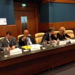 Workshop zu Ziviler Krisenprävention und Konfliktbearbeitung
