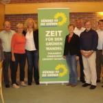 13. August 2014 – Besuch beim Kreisverband Weiden